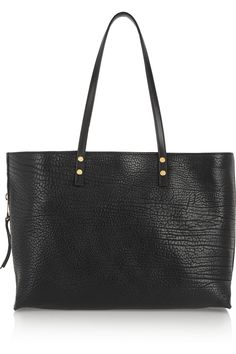 Chloé | Dilan textured-leather tote
