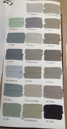 Brique - L'authentique chalk paint