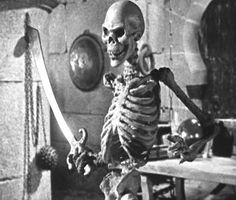 The Seventh Voyage of Sinbad 1958