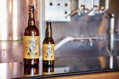 La Silky Weiss, comme son nom l'indique une krystal weiss soyeuse aux délicats arômes naturels  de banane et de vanille ! rafraîchissante à souhaite, la parfaite bière pour l'été !