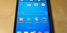 Samsung Unveils Galaxy Note With New Kind Of Screen That Wraps Around The Edge