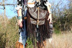 Viva Las Vegas Bag Leatherandvodka by KL Kropik #theoriginal #leatherandvodka