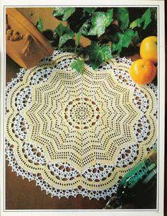 Magic crochet № 94 - Edivana - Álbuns da web do Picasa