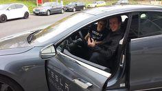 Tesla model S Mercedes Benz, Bmw, Cars, Model, Autos, Scale Model, Car, Automobile