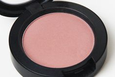 MAC 'Cubic' blush. It is a neutral shade that suits literally everyone! Well, almost everyone ;) Also need it)