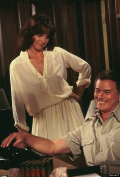 JR & SUe Ellen ewing happy | Dallas: 9 Reasons Why The Original Series Was The Best Thing On TV ...