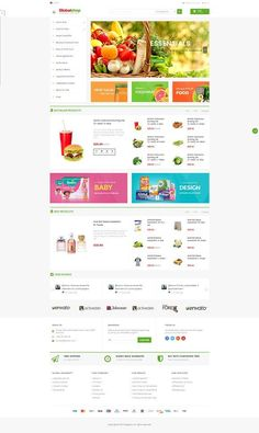 nice Ves Global - Magento 2 Theme CreativeWork247 - Fonts, Graphics, Themes...