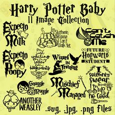 Harry Potter Onesie Baby, Harry Potter Baby Shower, Harry Potter Free, Hogwarts Letter, Harry Potter Halloween, Harvest Party, Baby Party, Baby Halloween, Baby Shower Themes