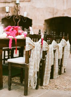 From our Zacatecas wedding by Lisa Vorce and Mindy Rice, photos by Aaron Delesie