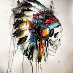 watercolors - Luiz Carlos Lopes Junior