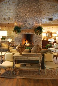 Over 150 Different Indoor Fireplace Ideas. http://pinterest.com/njestates/indoor-fireplace-ideas/ Homes For Sale http://paulstillwaggon.weichertagentpages.com/listing/listingsearch.aspx?Clear=2