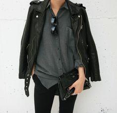 @aesencecom Minimal Fashion Inspo