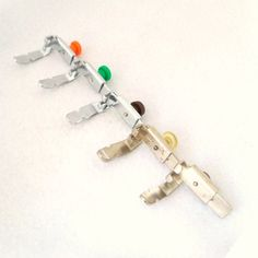 Adjustable Zipper Foot Low Shank Kenmore by RebeccasVintageSalon, $5.00