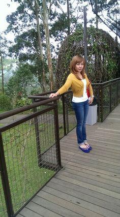 @Dusun Bambu Lembang
