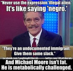 moronic Geraldo Rivera quote - Wrong, Geraldo. They're not immigrants. They are criminals.