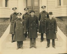Image result for 1930's police inspectors