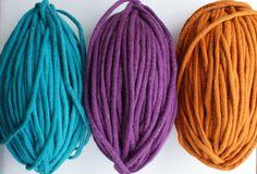 5mm crafting yarn $80 per kg. 150 grams $20