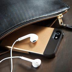 iPhone 5/5S Luminum Copper