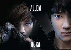 Doka & Allen
