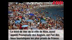 Il y a une semaine, le 14 juillet 2016, la ville de Nice était frappée par un terrible attentat terroriste, sur la Promenade des Anglais. Ce lieu incontournable du Sud de la France, aussi appelé la Baie des Anges, est pourtant avant tout synonyme de vacances, de luxe et de fête, ayant inspiré des dizaines d'artistes des décennies durant. Retour en images sur la carte postale de la French Riviera qu'il faut conserver en mémoire.