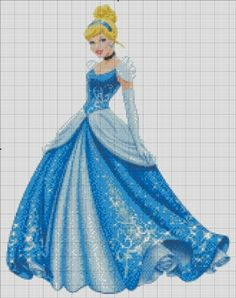 Cinderella: The 2nd princess of Disney Princess franchise. The other charts in Disney Princess line: Snow White Aurora Ariel Belle Jasmine Pocahontas Mulan Tiana Rapunzel Mérida I do this as a supp...