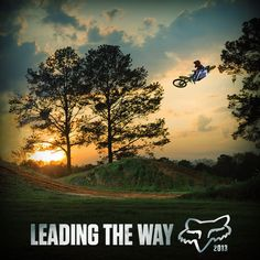 VIDEO: We wanted to repost this video for those of you who haven't seen it yet!    For over 3 decades Fox has been the innovation leader in motocross racewear. Watch as Ryan Dungey, Ricky Carmichael , and Ken Roczen preview the new MX13 racewear line.