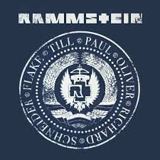 Resultado de imagen para rammstein logo