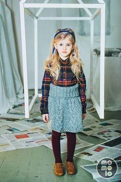 www.momolo.com | MOMOLO Street Style Kids :: La primera red social de Moda Infantil #kids #dress #modainfantil #fashionkids #kidsfashion #childrensfashion #childrens #niños #kids #streetstyle #ropaniños #kidsfashion #vueltaalcole #backtoschool #baby #modabebé #bebé #fw14 #aw14 #streetstylekids #Paade PAADE marca de Moda Infantil en MOMOLO Street Style Kids - | MOMOLO Street Style Kids :: La primera red social de Moda Infantil