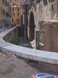 Pantheon backgutter