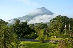 The sights - Costa Rica: 9 Reasons Why You Have To Travel To There