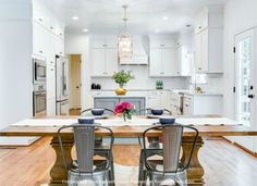 Before & After: From Dated 1980's Renovation to Modern & Beautiful