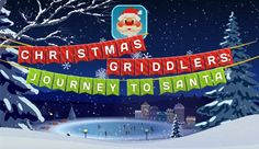 Get into the Christmas spirit and go on an unforgettable journey to meet Santa Claus!  http://toomkygames.com/download-free-games/christmas-griddlers-journey-to-santa