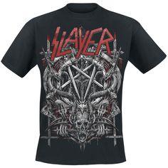 Evil Crest - Slayer
