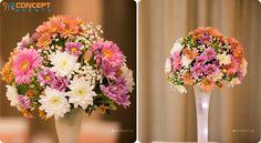 aranjamente florale nunti - Google Search Bridesmaid Dresses, Wedding Dresses, Floral Wreath, Wreaths, Google, Decor, Fashion, Bridesmade Dresses, Bride Dresses