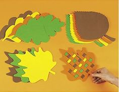 (21) Одноклассники Fall Crafts For Kids, Toddler Crafts, Preschool Crafts, Art For Kids, Sunday School Activities, Activities For Kids, Easy Crafts, Arts And Crafts, Thanksgiving Art