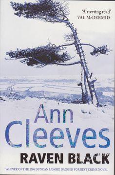 ann cleeves books - Google Search