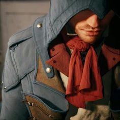 Arno Assassian Creed, Arte Assassins Creed, Arno Dorian, Liberty, Gaming, Fandoms, Play, Videogames, Political Freedom