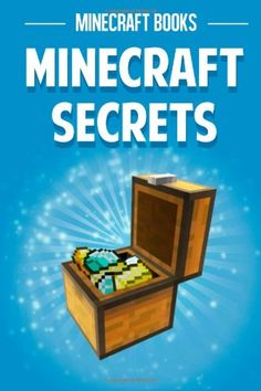 Minecraft Secrets by Minecraft Books http://www.amazon.com/dp/1496085140/ref=cm_sw_r_pi_dp_lzYnub1FDH8KG