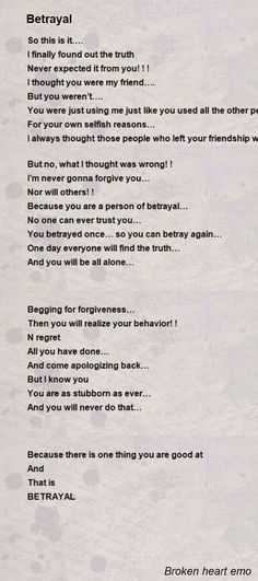 broken trust poems - Saferbrowser Yahoo Image Search Results
