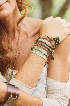 lenny and eva bangle bracelets #lennyandeva