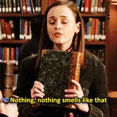 Yes. All of them, yes. 23 Words For Book Lovers That Really Should Exist