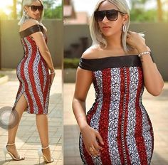 Amazing latest african fashion look . African Fashion Ankara, Ghanaian Fashion, African Inspired Fashion, Latest African Fashion Dresses, African Print Dresses, African Print Fashion, Africa Fashion, African Dress, African Clothes