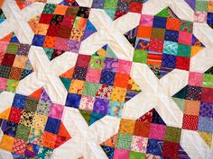 asimplelife Quilts: Arkansas Crossings