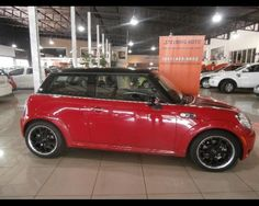 Mini Cooper S, Cars For Sale, Vehicles, Cars For Sell, Car, Vehicle