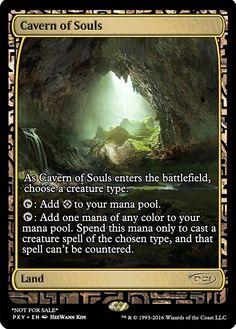 cavern of souls - MTG Salvation Forums - MTG Salvation