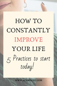 ways to improve your life Self Development, Personal Development, Leadership Development, Visualisation, Foto Baby, Life Lessons, Life Tips, Life Hacks, Self Confidence