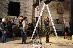 Сняться в эпизоде с Нагиевым - http://kolomnaonline.ru/?p=13677 В ДК «Коломна» сегодня проходит второй день кастинга на съёмки в новом фильме «Самый лучший день». Со вчерашнего дня, с 13 до 19 часов, коломенцы пробуют свои силы в актерском мастерстве, чтобы иметь возможность попа�