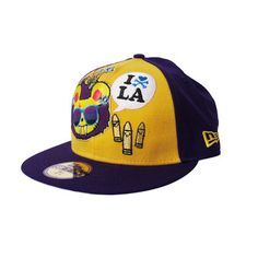 Melrose King Fitted Hat by tokidoki