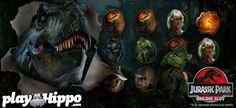 most popular movie now in game at play hippo casino with $150 free welcome package & 10 free spins at http://slotcasino.ca/