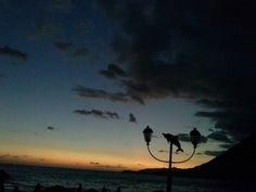 Crete sunrise
